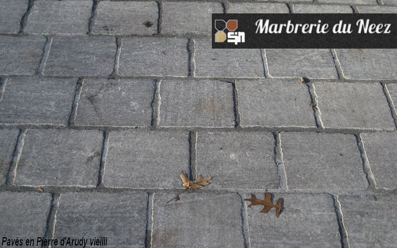 Marbrerie du Neez Lastricato per esterni Pavimenti per esterni Pavimenti  |