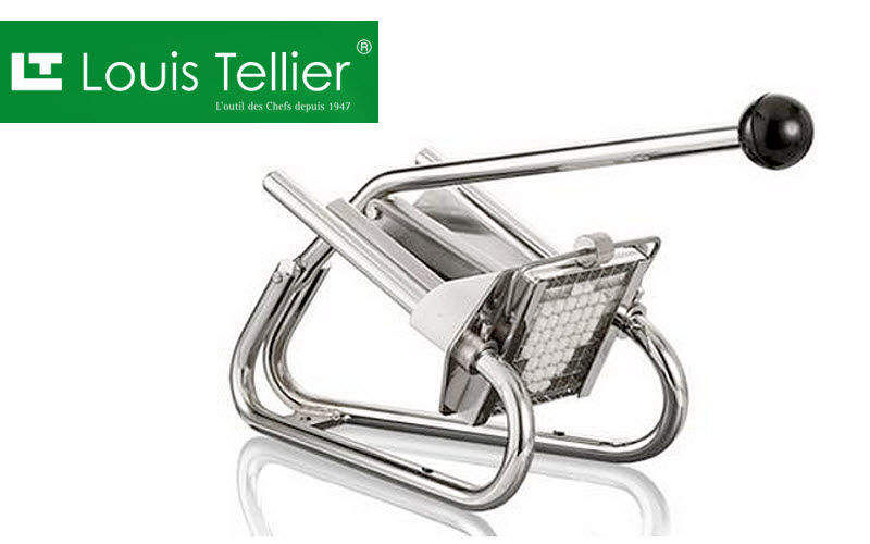Tellier Gobel Tagliapatate per patatine fritte Tagliare & pelare Cucina Accessori  |