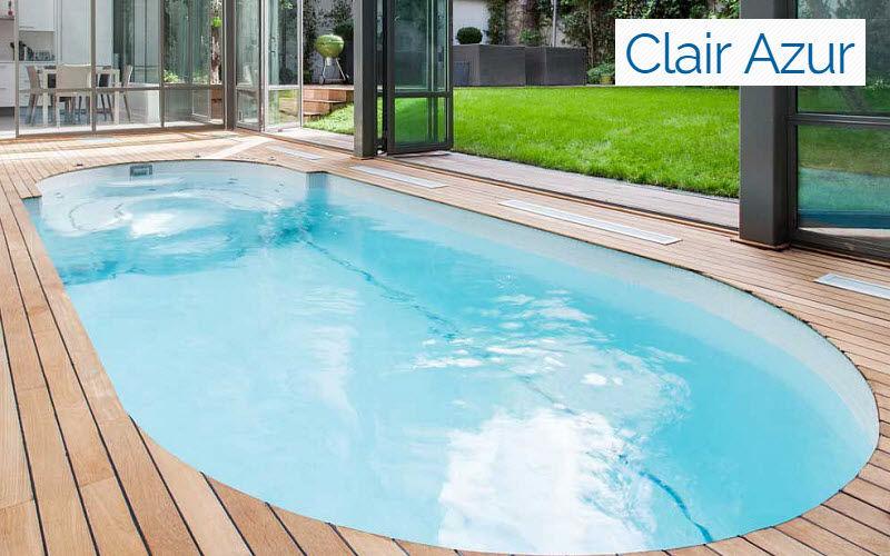Clair Azur Piscina idromassaggio Centri benessere e Spa Piscina e Spa  |
