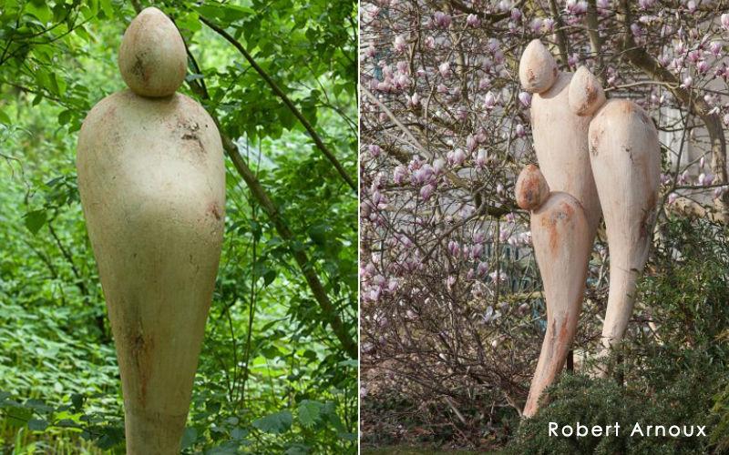 ROBERT ARNOUX Scultura Statue Arte  |