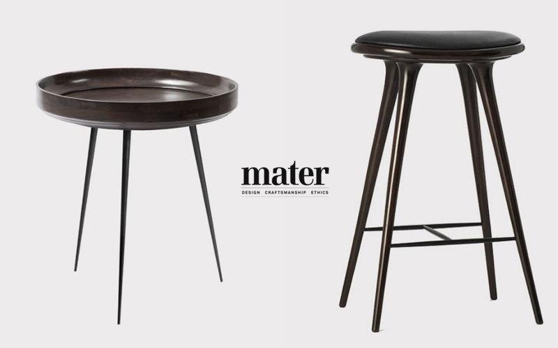 MATER Tavolino per divano Tavolini / Tavoli bassi Tavoli e Mobili Vari  |