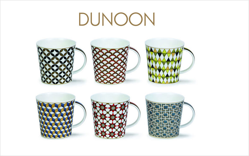 Dunoon Tazza Tazze Stoviglie  |