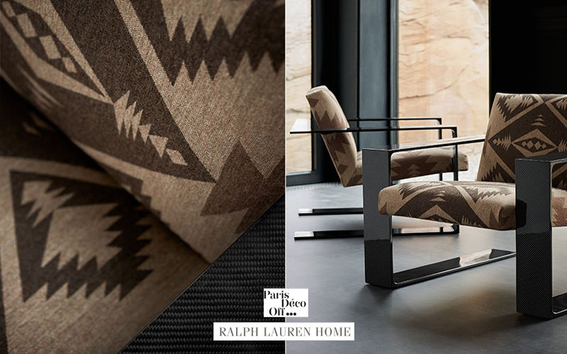 Ralph Lauren Home Tessuto d'arredamento per sedie Tessuti d'arredo Tessuti Tende Passamaneria  |