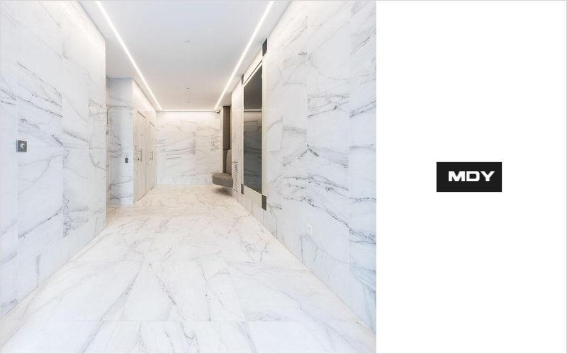 Marbrerie Des Yvelines Pavimento in marmo Piastrelle per pavimento Pavimenti  |