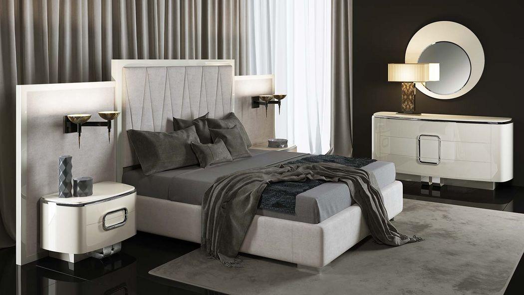 STILEMA Camera da letto Camere da letto Letti  |