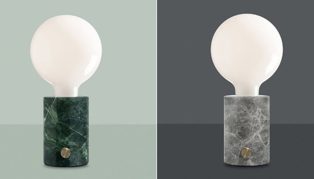 EDGAR Lampada da tavolo Lampade Illuminazione Interno  |