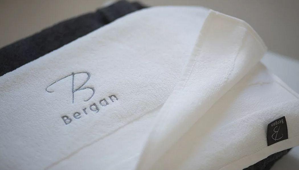 BERGAN Asciugamano toilette Biancheria da bagno Biancheria  |