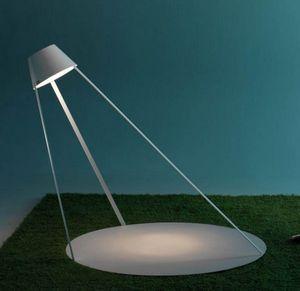 BYSTEEL - Lampione da giardino