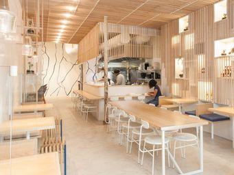 AKIRA STUDIO -  - Progetto Architettonico Per Interni