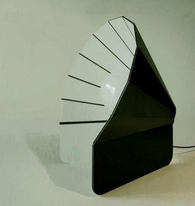 MOHADED STUDIO - volta - Lampada Da Tavolo