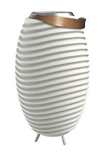 NOMENTA INDUSTRIES / Kooduu - synergy 50 - Lampada Da Giardino Con Led