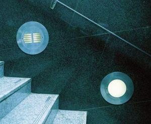 Hunza Illuminazione per scala
