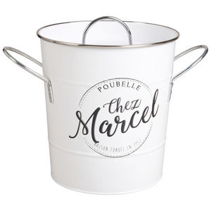 Maisons Du Monde Portarifiuti da tavola
