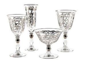 Elgin - louvre - Bicchiere
