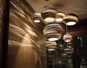 GRAYPANTS -  - Lampada A Sospensione