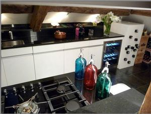 Linea Quattro France -  - Cucina Moderna