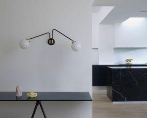 CTO Lighting - array twin - Lampada Da Parete