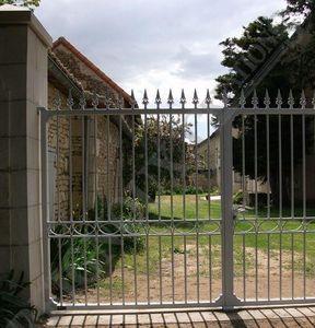 Reignoux Creations -  - Cancello