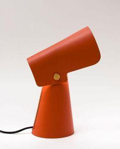 ALESSANDRO ZAMBELLI Design Studio - tesa - Lampada Da Tavolo