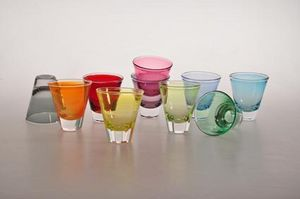 ERIC LINDGREN -  - Bicchiere