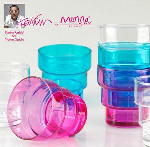 MONNA STUDIO -  - Bicchiere