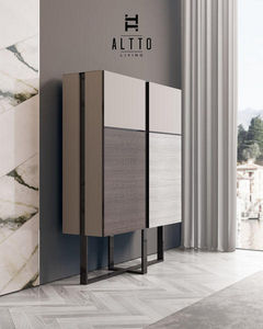 ALTTO -  - Mobile Bar