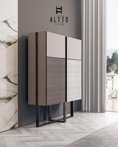 ALTTO -  - Mobile Bar