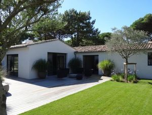 TUKANA Christian de Beauvais -  - Progetto Architettonico