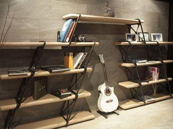 ALVARAE - rigg shelves grand - Scaffale