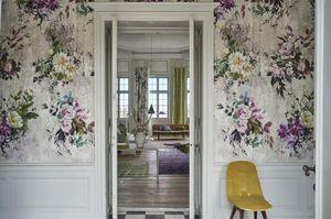 Designers Guild - jardin des plantes - Carta Da Parati