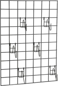 Amadeus - grille avec broches - Appendiabiti Da Parete