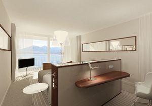 LAURENT MAUGOUST -  - Progetto Architettonico Per Interni
