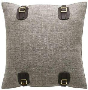 De Le Cuona - maroc buckle- - Cuscino Quadrato