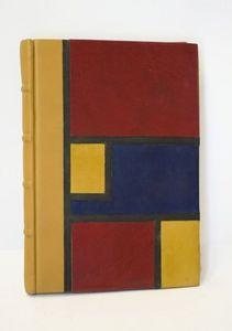 LEGATORIA LA CARTA - abstrait - Libro Degli Ospiti