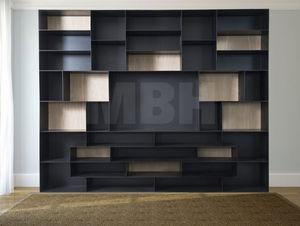 MBH INTERIOR -  - Libreria Aperta
