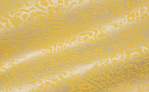 GLANT - basilicata / citron - Tessuto D'arredamento