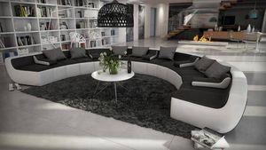GDEGDESIGN - canapé d'angle 1408167 - Divano Angolare