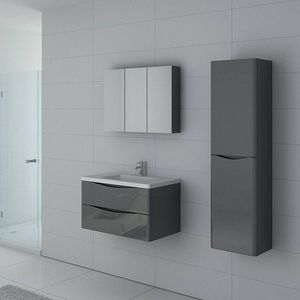 DISTRIBAIN -  - Set Accessori Per Bagno