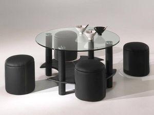 MOBISTOXX -  - Tavolino Rotondo