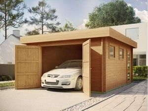DIRECT ABRIS -  - Garage