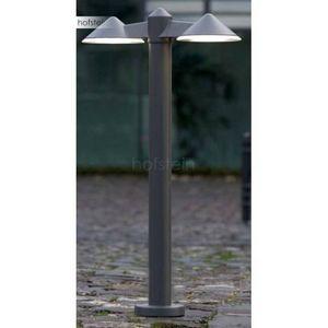 ADV PAX Lutec Vertriebs -  - Lampada Segnapasso Da Esterno
