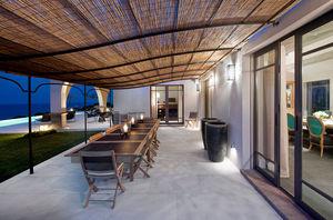 CASAMANARA - peninsula i - Progetto Architettonico Per Interni