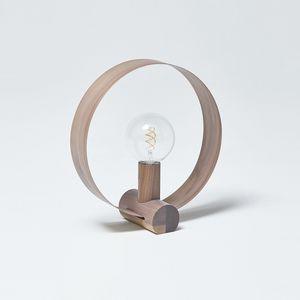HETCH MOBILIER -  - Lampada Da Tavolo