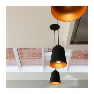 Innermost - circus - suspension en aluminium ø 15 cm - Lampada A Sospensione