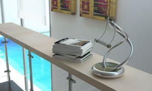 ANSWERDESIGN - lyannaj' led - Lampada Da Tavolo