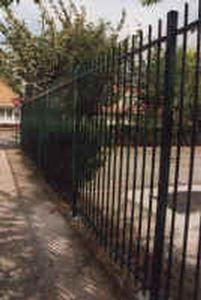 Sobanor - barreaudée - Inferriata