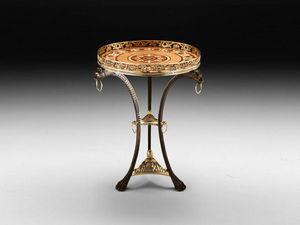 BELLONI -  - Tavolino Rotondo