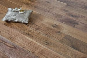 Xylo Flooring - american black walnut rustic - Parquet