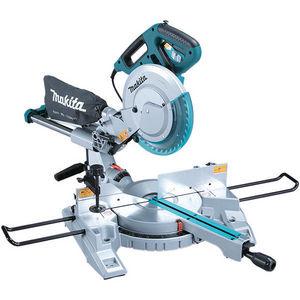 Makita - scie radiale laser ø 260 mm - Sega Radiale