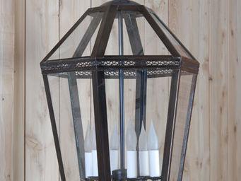 Lum'art - mansart - Lanterna